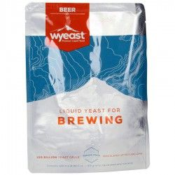 Biergist WYEAST XL 1335 British Ale