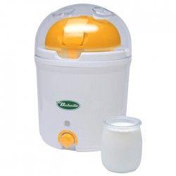 Duhalle yoghurtsapparaat