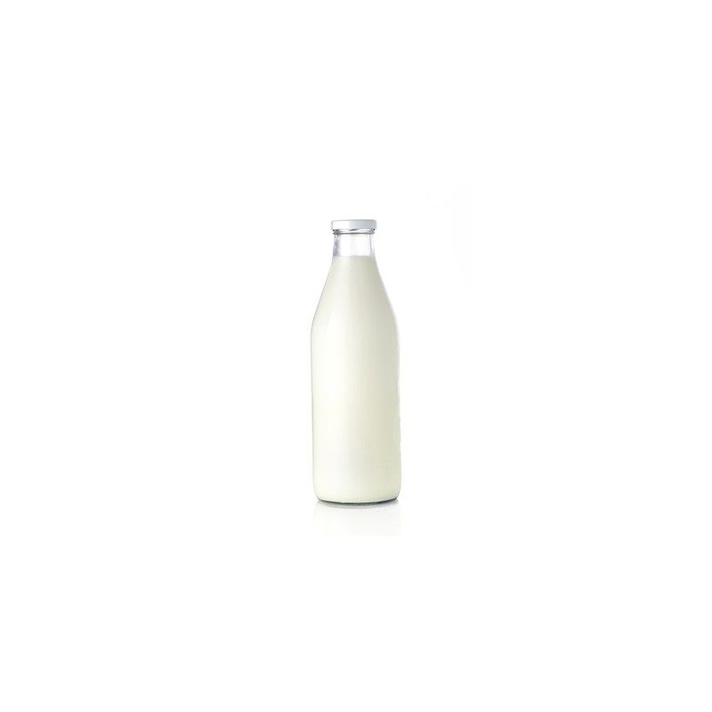 Melk-kefir - 1