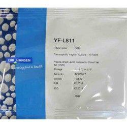 Yoghurt cultuur YF-L811, YoFlex
